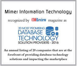 Mimer Information Technology AB